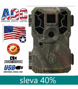 Fotopast STEALTH CAM PX36NG
